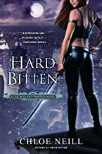 Hard Bitten (Chicagoland Vampires)