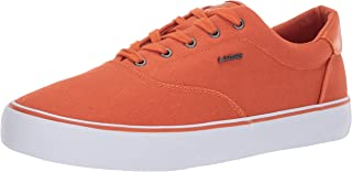 Lugz Mens Flip Casual Sneakers,