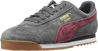 PUMA Kids' Roma Gents JR Sneaker