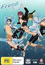 Free! - Eternal Summer Season 2 + OVA (輸入版) - フリー! エターナル・サマー (第2期+OVA) コンプリート DVD-BOX (全13話, 350分) アニメ フリー エターナルサマー [DVD] [Import] [※再生するにはリージョンフリーの機器が必要です,ページ下部の商品説明を必ずご確認下さい]