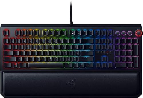 Razer BlackWidow Elite – Mechanical Gaming Keyboard