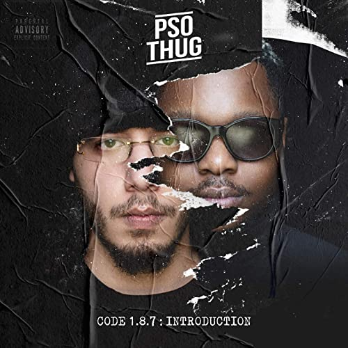 Code 1.8.7 : Introduction [Explicit] by PSO THUG on Amazon Music ...
