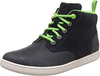 Clarks Baby Boys Holbay Hi 1-4 Years Sports & Outdoor Shoes