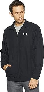 Men's Sportstyle Woven Full Zip Jacket