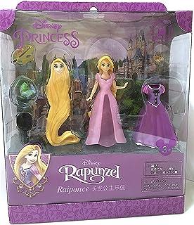 Disney Parks Rapunzel Princess Fashion Playset NEW