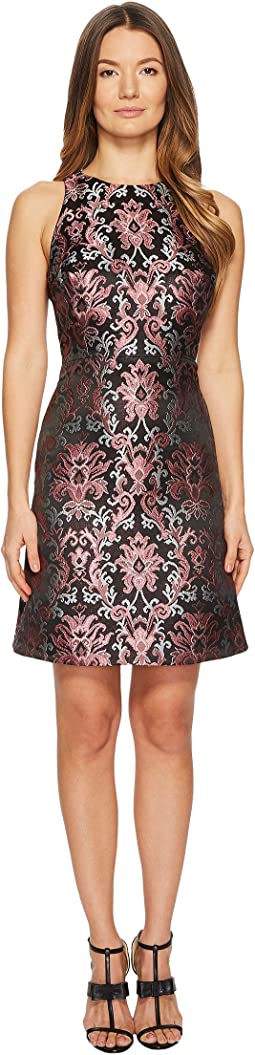 Kate Spade New York - Tapestry Jacquard Dress