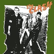 The Clash U.S. Version
