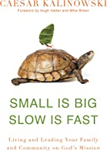 Best small is big slow is fast Reviews