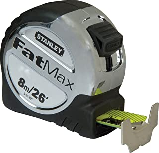Stanley - Fatmax Xtreme Tape Measure 8M/26Ft