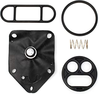 DP 0105-030 Fuel Petcock Rebuild Repair Parts Kit Fits Kawasaki Suzuki Yamaha