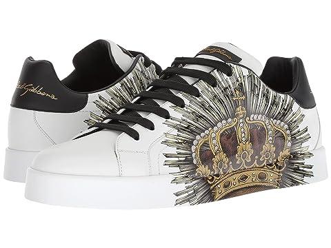Dolce & GabbanaLaurel and Crown Sneaker HOjz2Cr