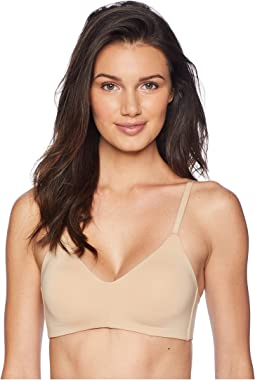 Form Unlined Triangle Bra