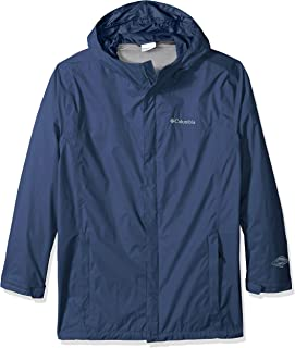 Columbia Men's Big and Tall Watertight Ii Jacket, Dark...