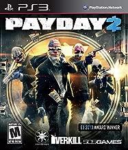 payday playstation 3