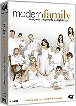 Modern Family Temporada 2 [DVD]