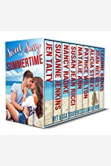 Sweet and Sassy Summertime - Part 1 (Sweet and Sassy Romance) Kindle Edition