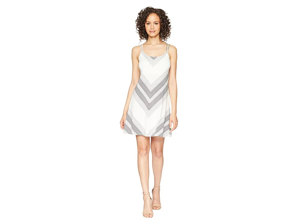 Tart Harper Dress (Open Chevron) Women