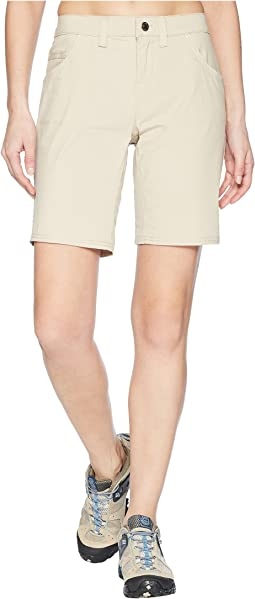 Mountain Khakis - Teton Crest Shorts Classic Fit