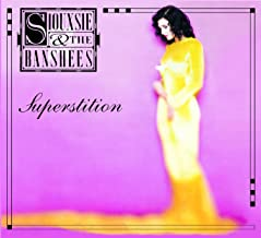 siouxsie and the banshees superstition