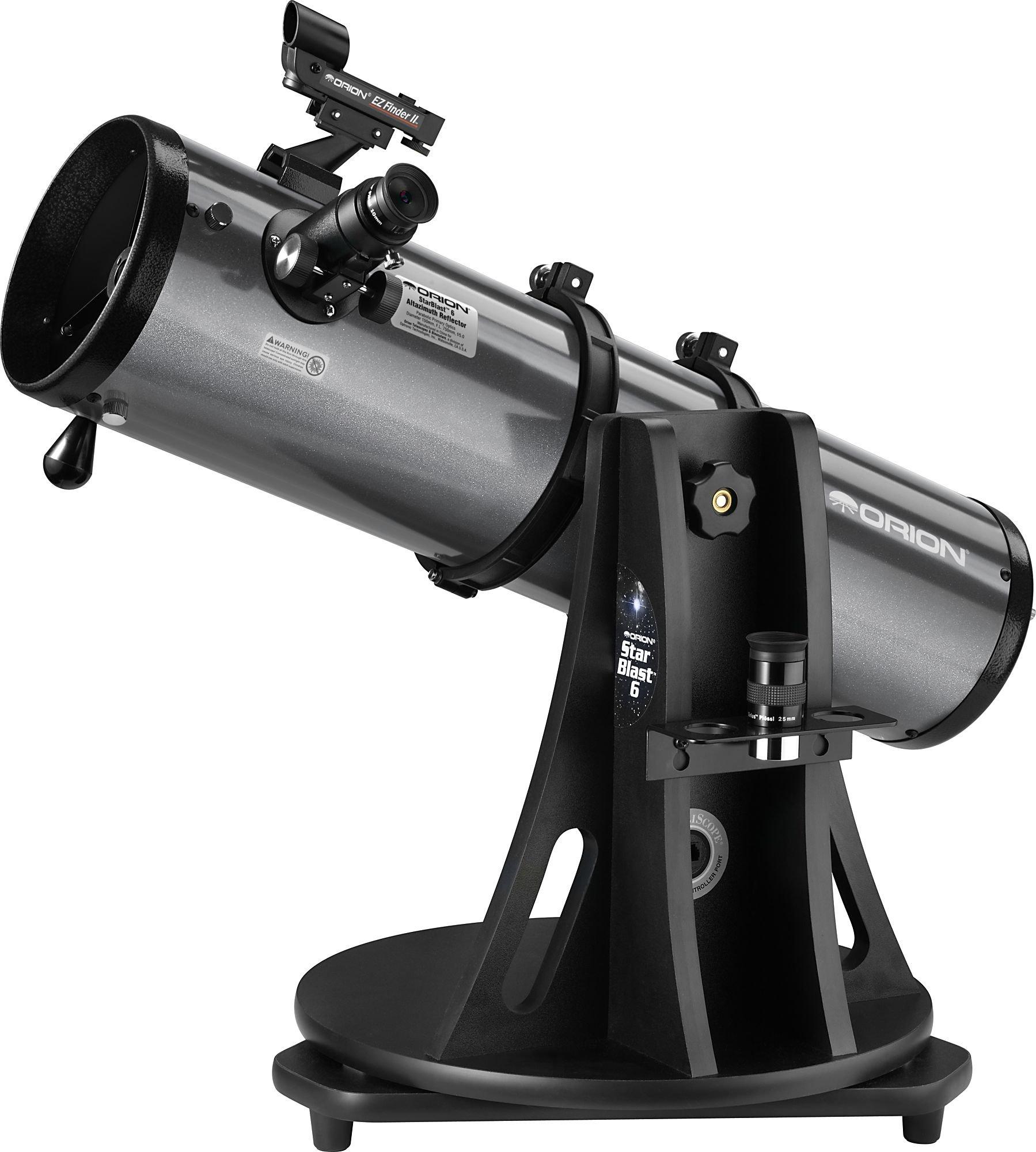 Orion 10016 StarBlast Reflector Telescope