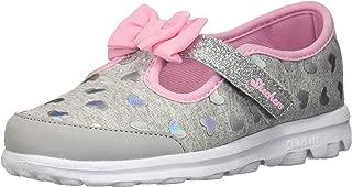 Skechers Go Walk-Bitty Heart 81162n (Infant/Toddler/Little Kid)