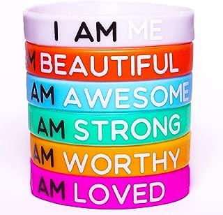 anti bullying wristbands free