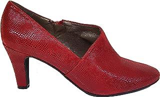 bc2b956fea39 Amazon.es: Botines Mujer - 100 - 200 EUR / Zapatos de tacón ...