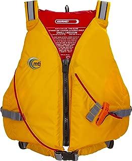 MTI Journey -w/Pocket Life Jacket