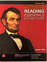 Best reading essentials and study guide student workbook answer key Reviews