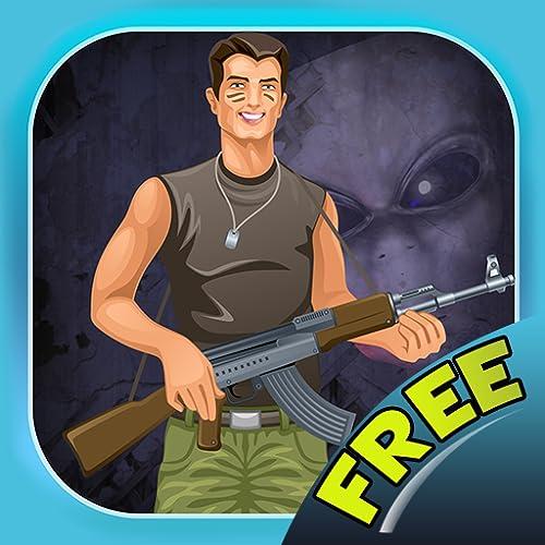Sob ataque do quarto tipo da luta invasão alienígena para a humanidade - edição gratuita