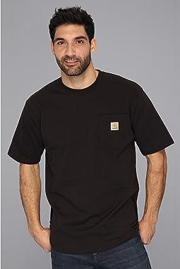 Carhartt - Big & Tall Workwear Pocket S/S Tee