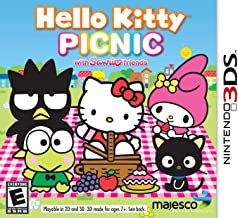 Best hello kitty 3ds game Reviews
