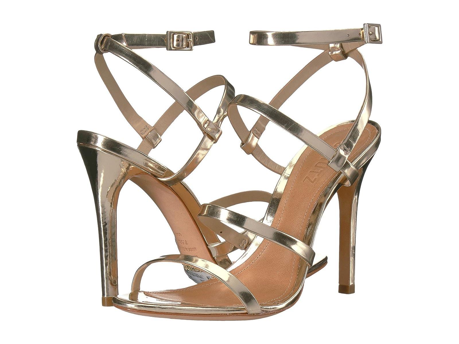 Schutz IlaraAtmospheric grades have affordable shoes