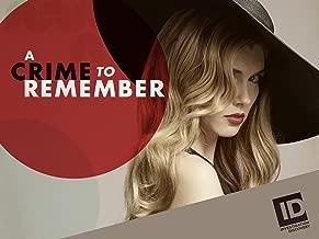 A Crime to Remember Season 4