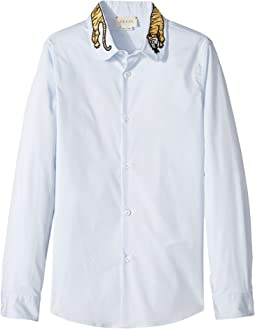 Gucci Kids Shirt 479184XBB75 (Little Kids/Big Kids)