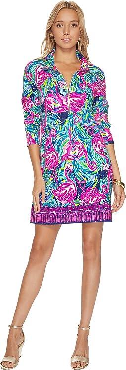 Lilly Pulitzer UPF 50+ Skipper Dress