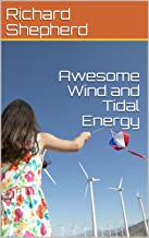 Awesome Wind and Tidal Energy (Clean Energy Series Book 3)