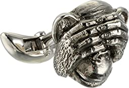 Stephen Webster - See No Evil Cuff Link