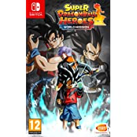 Deals on Nintendo Switch Super Dragon Ball Heroes