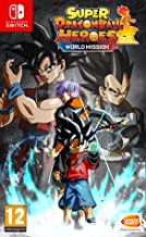 Super Dragonball Heroes: World Mission for Nintendo Switch