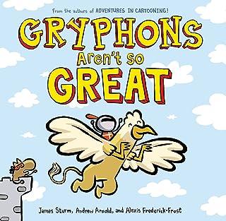 Gryphons Aren't So Great