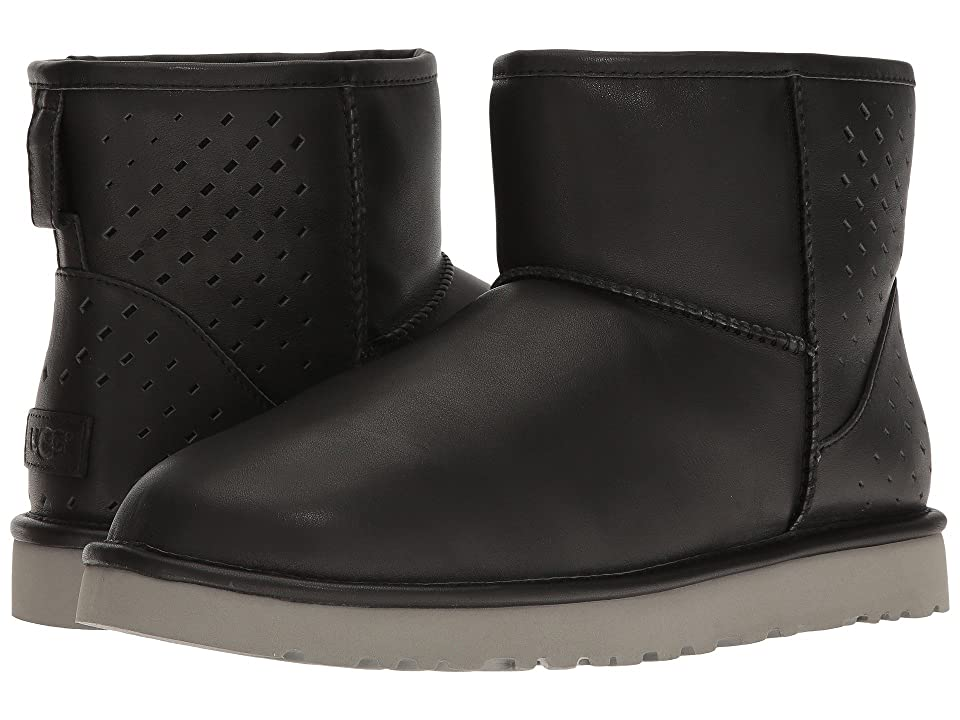 UGG Classic Mini Gradient Perf (Black) Men