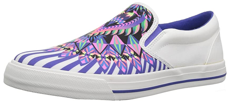 介入する磨かれた介入する[ボディグローブ] Women's Bali Sneaker [並行輸入品]