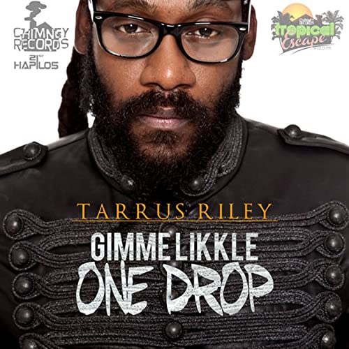 tarrus riley gimme likkle one drop mp3 free download