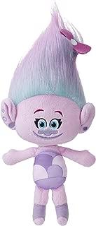 DreamWorks Trolls Satin Hug 'N Plush Doll