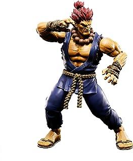 Street Fighter V Akuma S.H.Figuarts