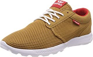 Supra Women's Hammer Run Skate Shoe