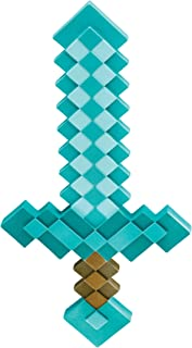 Best diamond minecraft sword foam Reviews