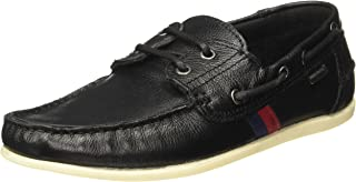 Red Tape Men's RTR2111 Boat Shoes