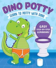 Dino Potty (Step-by-Step Learning)
